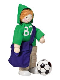 "Selecta Puppe ""Luca Lorenzo"" - ab 4 Jahren"