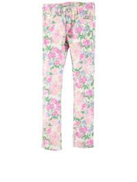 Retour Jeans in Rosa/ Bunt