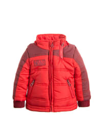 Noppies Winterjacke in Rot