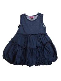 ZieZoo Kleid in dunkelblau