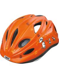 "ABUS Kinder-Fahrradhelm ""Chilly"" in Orange"