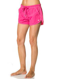 Marc O'Polo Badeshorts in Pink