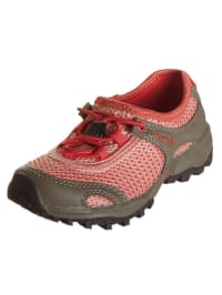 """Regatta Trekking-Schuhe """"Platipus"""" in Lachs/ Braun"""