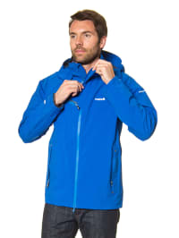 "Regatta Funktionsjacke ""Caddick"" in Blau"