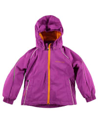 "Color Kids Funktionsjacke ""Lyon"" in Lila"