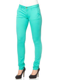 "Wrangler Jeans ""Molly"" in mint"