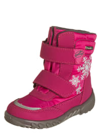 Richter Shoes Boots in Pink