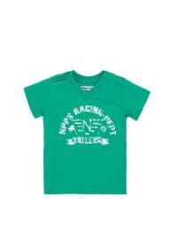 Noppies Shirt in Grün