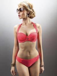 "Aquarilla Bikini ""Paris"" in Rot"