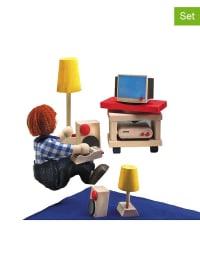 Selecta Puppenhaus-Zubehör - ab 3 Jahren