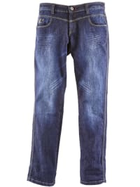 Roadsign Jeans in blau