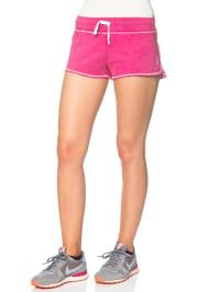 "Venice Beach Shorts ""Lotus"" in Pink"