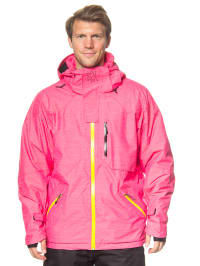 """Völkl Ski-/ Snowboardjacke """"Ultar Peak"""" in Pink"""