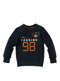 Mexx Sweatshirt in Dunkelblau