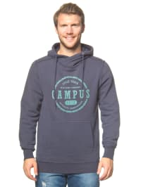 Campus Sweatshirt in Dunkelblau