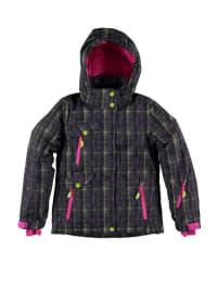 """Killtec Ski-/ Snowboardjacke """"Manita"""" in Anthrazit/ Pink"""