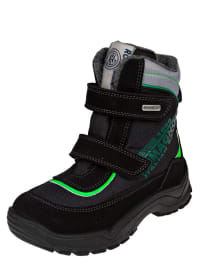 Romagnoli Boots in schwarz