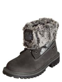 """Primigi Leder-Boots """"Clarin"""" in Grau"""