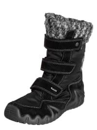Primigi Boots in Schwarz