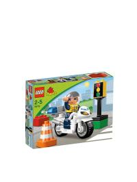LEGO DUPLO®: Motorradpolizist 5679 - ab 2 Jahren