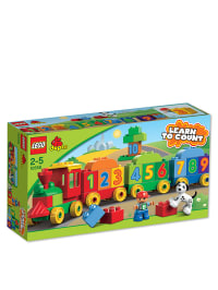 LEGO DUPLO®: Zahlenzug 10558 - ab 2 Jahren