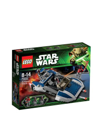 LEGO Star Wars™: Mandalorian Speeder 75022 - ab 8 Jahren