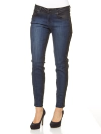 Tom Tailor Jeans in Dunkelblau
