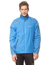 "Maier Sports Langlauf-Jacke ""Graswang"" in Blau"