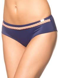 Skiny Bikini-Panty in Dunkelblau