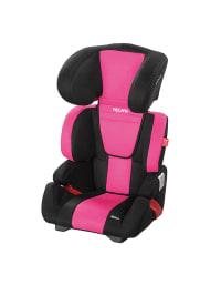 "Recaro Kinderautositz ""Milano"" in Schwarz/ Pink"