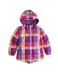 """Legowear Winterjacke """"Jade 607"""" in Lila/ Pink"""