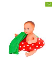 Käthe Kruse 2tlg. Puppen-Schwimmset - ab 3 Jahren