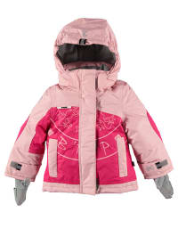 XSExes Winterjacke in Rosa/ Pink