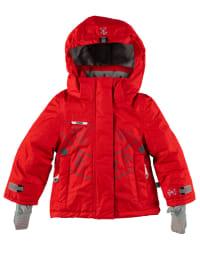 XSExes Winterjacke in Rot