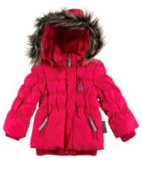 Name it Winterjacke in Pink