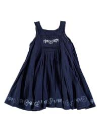 Pampolina Kleid in Blau