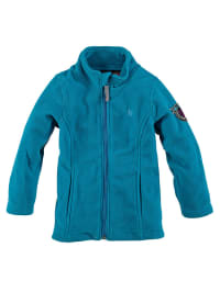 Bondi Fleecejacke in Blau
