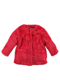 Bondi Fleecejacke in Rot