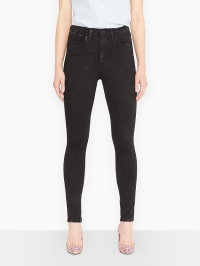 "Levi´s Jeggings ""Super Stretch"" in Schwarz"