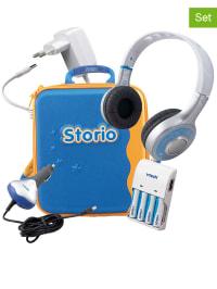 """V-Tech 5tlg. Zubehör-Set """"Storio2"""" - ab 4 Jahren"""