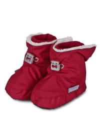 Sterntaler Baby-Schuh in Rot
