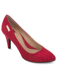 Pepe Jeans Pumps in Rot