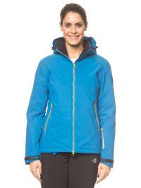 "Maul Ski-/ Snowboardjacke ""Glatthorn"" in Blau"