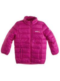 "Regatta Daunenjacke ""Iceway"" in Pink"