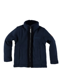 "Regatta Fleecejacke ""Fancyface"" in Dunkelblau"