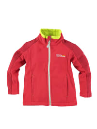"Regatta Softshelljacke ""Kovu"" in Rot"