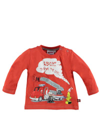 """Legowear Longsleeve """"Tajs 406"""" in Rot"""