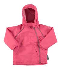 Name it Kapuzenjacke in Pink