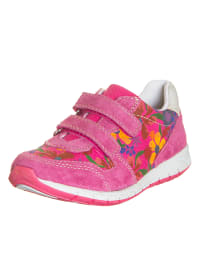 Pio Sneakers in Pink/ Bunt