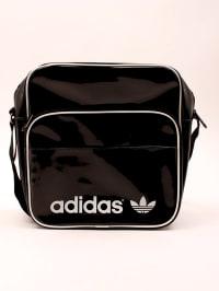 Adidas Umhängetasche in Schwarz - (B)31 x (H)29 x (T)10 cm